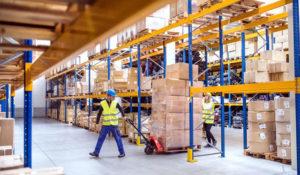 Logistique et modèles d'affaires